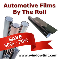 automotive films